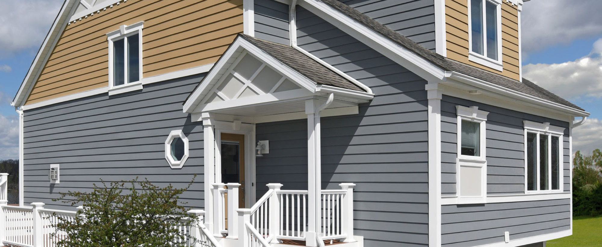 Roofing In Myrtle Beach Siding Services In Myrtle Beach